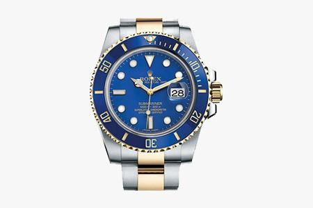 Comprem rellotges rolex