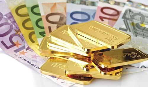 Lingotes de Inversión Monte Cash