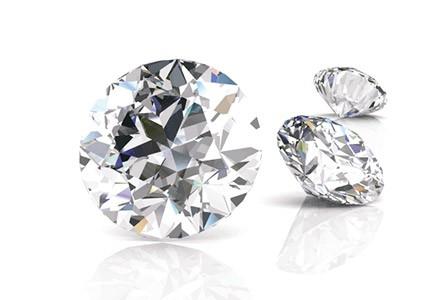 Compramos diamantes. Monte Cashs